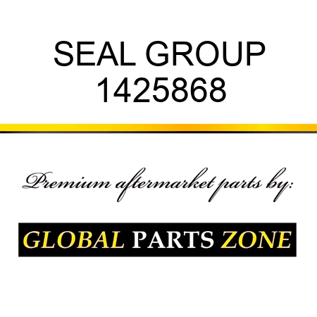 SEAL GROUP 1425868