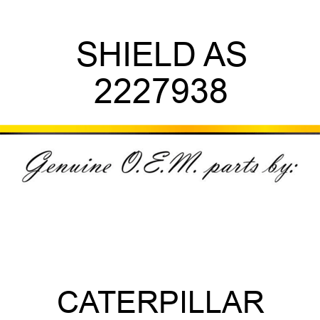 SHIELD AS 2227938