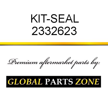 Seal Kit 2350354 fits Caterpillar 3054 3054B 3054C 416C 416D 420D 428D 430D