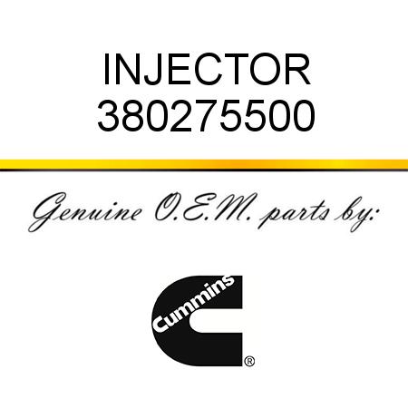 3802755RX Cummins C Series Injector