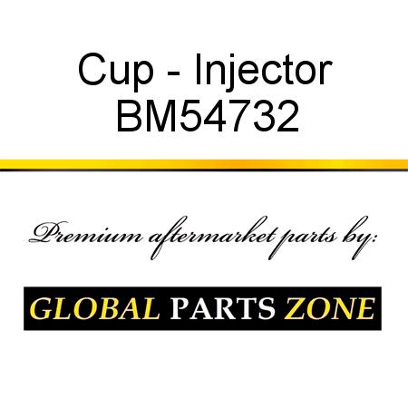 BM54732 Cup - Injector fit CUMMINS , buy BM54732 Cup