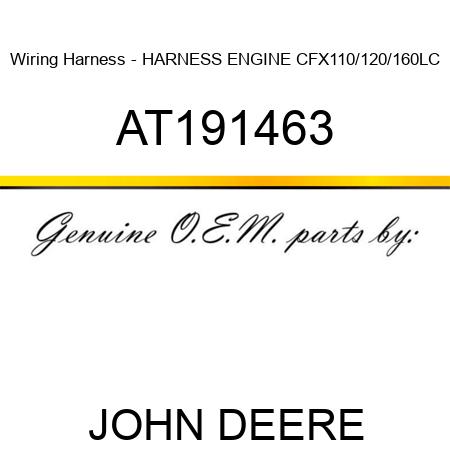 at191463 wiring harness harness engine cfx110 120 160lc john rh globalpartszone com