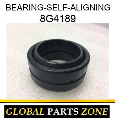 Made to fit 8G4189 Spherical Bearing 8G4189 CATNEW Aftermarket