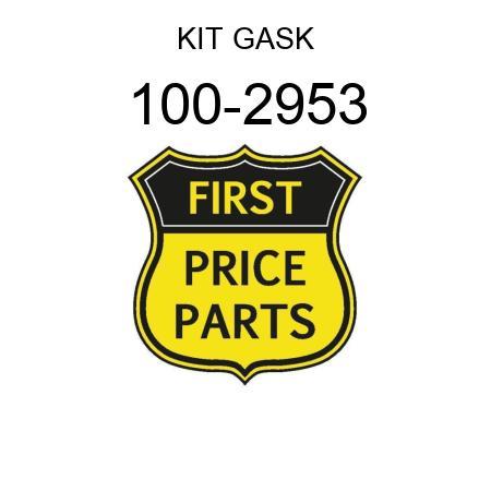 KIT GASKET 1002953