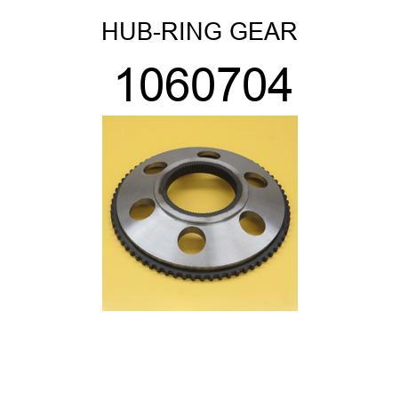 HUB-RING GEAR 1060704