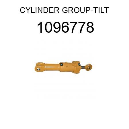 CYLINDER G 1096778