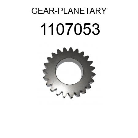 GEAR-PLANE 1107053