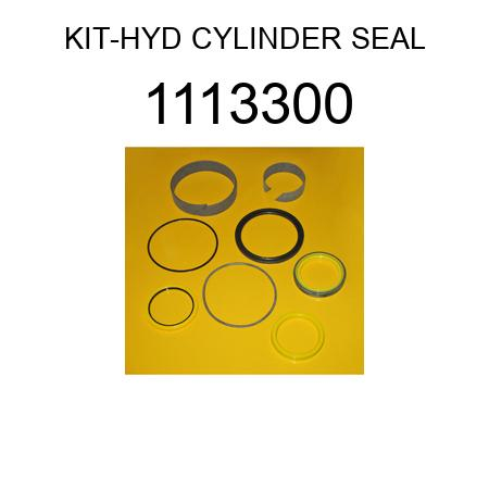 CAT KIT-HYD CYLINDER SEAL  for Caterpillar 1113300