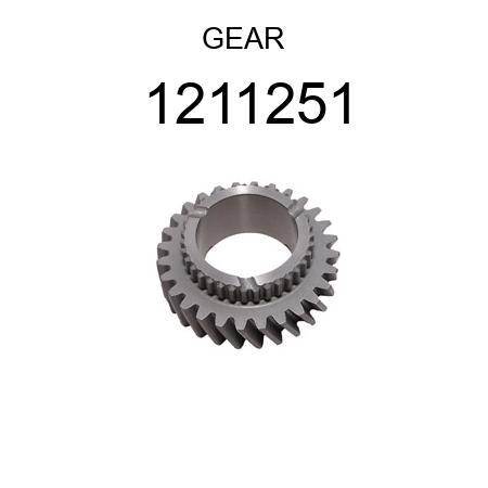 GEAR 1211251