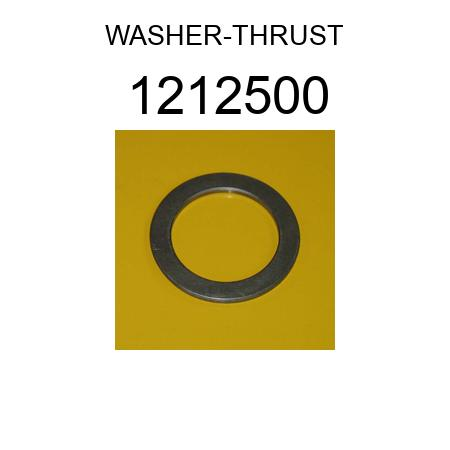 WASHER THRUST 1212500