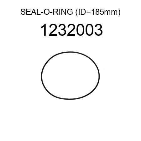 SEAL O RING 3J7354 fit CATERPILLAR CAT 2147566
