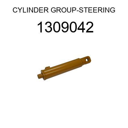 CYLINDER GP-STR RH 1309042