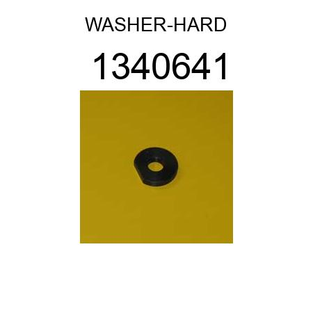 WASHER HARD 1340641