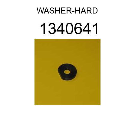WASHER HARD 1340641