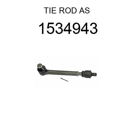 1534943 Tie Rod as 8I4332 Fits Caterpillar Fits CAT Telehandler 3054 TH63 TH82 T