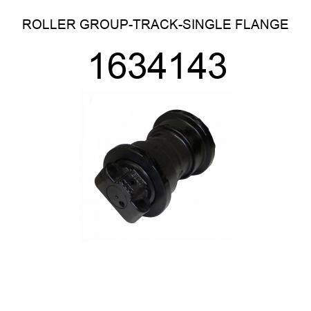 ROLLER 1634143