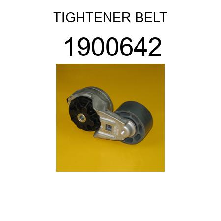 CATERPILLAR 1900642 TIGHTENER BELT NEW