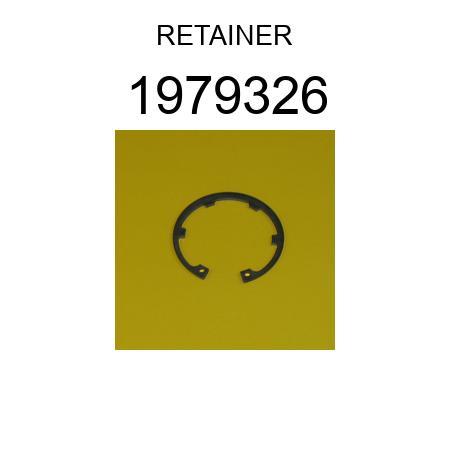 RETAINER-PIN 1979326