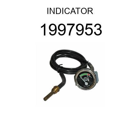 1997953 CAT INDICATOR 1W0704 8M9881 1W3293 2S2535 fits Caterpillar
