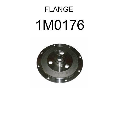 FLANGE 2M6968 1M0176