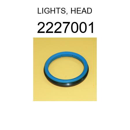SEAL AS. 2227001