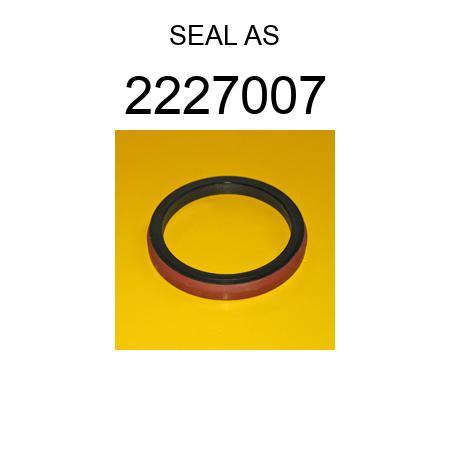 SEAL AS. 2227007