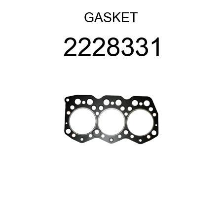 GASKET 2228331