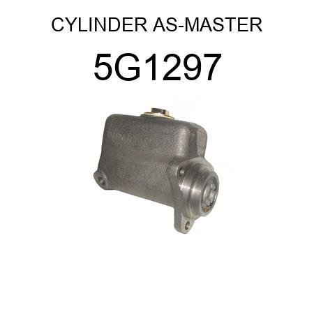 CYLINDER AS-MASTER 5G1297