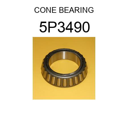 "44L075 SDS Timing poulie type lteeth 3//4/"" Ceinture Neuf 5.222/""OD..."