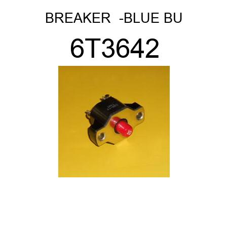 6T3642 CIRCUIT BREAKER AS 9G9487 9D9094 for Caterpillar CAT