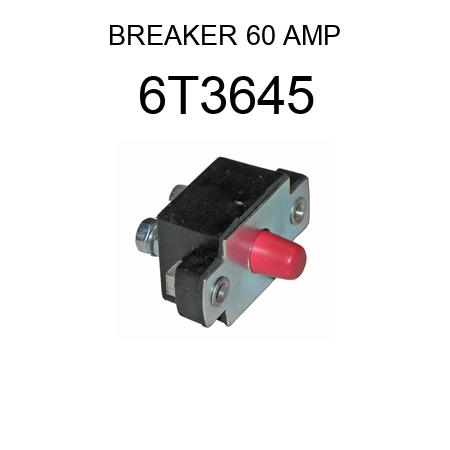 CIRCUIT BREAKER GROUP 6T3645