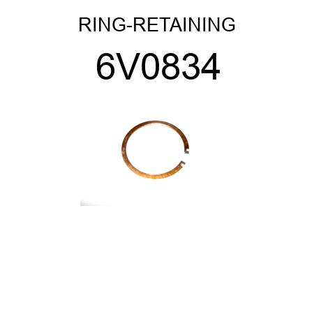 G3508B-G3516-G3512-G3508 Fits 8N1234 Ring-Pist in