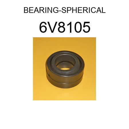 BEARING-ALIGNING 9J9812 3Y9886 for Caterpillar 6V8105 CAT