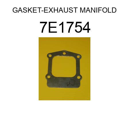 GASKET-EXHAUST MANIFOLD  for Caterpillar 1045618 CAT