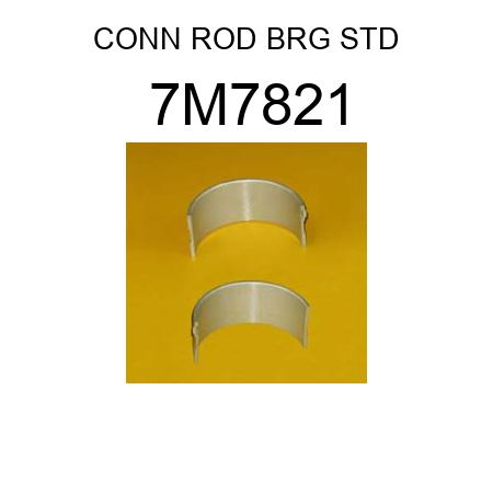 CAT 7M7821 CONN ROD BRG STD 4L9855 8N8220 9H3987 fits Caterpillar