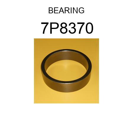 CATERPILLAR BEARING 7P8370 NEW
