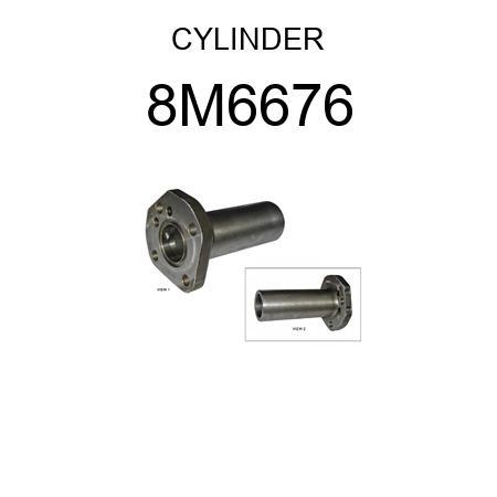 CYLINDER-ADJUSTABLE 8M6676