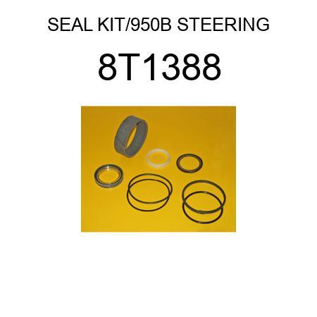 SEAL KIT/950B STEERING 8T1388