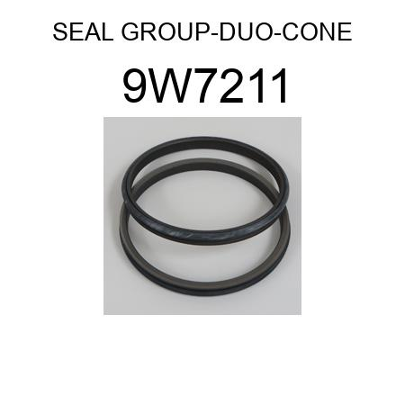 9W7211 SEAL GROUP-DUO-CONE (5K1069, 5K1078, 9S4296) fit
