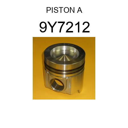 9Y7212 CAT BODY AS-PISTON 0R1572 2W0865 0R2862 7E7310 8N1607 for Caterpillar
