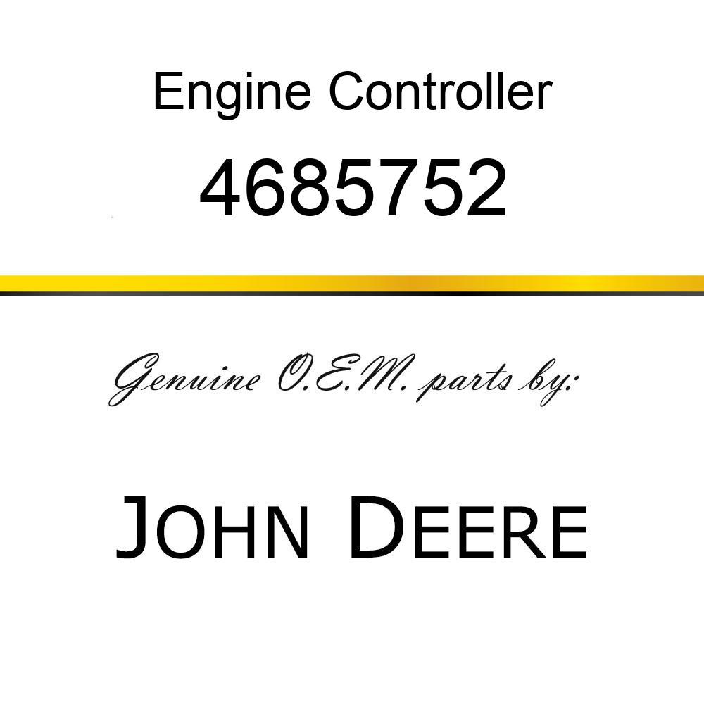 Engine Controller - AUTO IDLE CONTROLLER 4685752