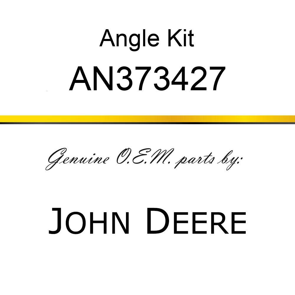 Angle Kit - FRAME, LOUVER AN373427