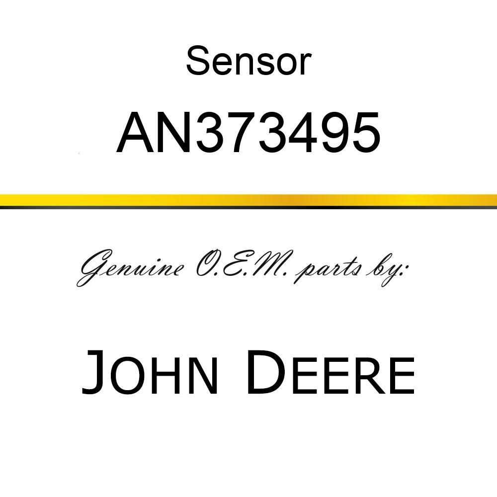 Sensor - FEEDBACK SENSOR ASSY. (UPR) AN373495