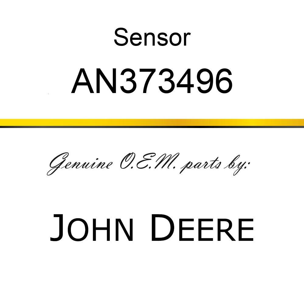 Sensor - FEEDBACK SENSOR CAP ASSY AN373496