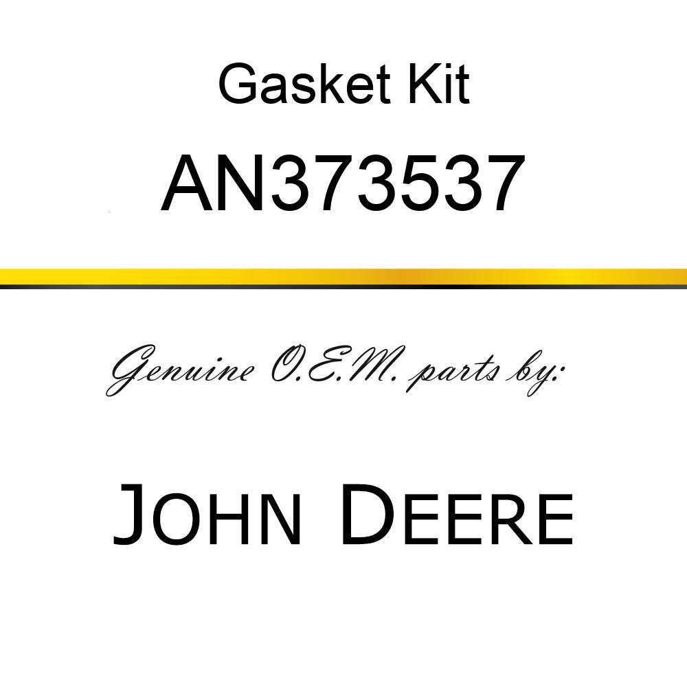 Gasket Kit - GASKET REPAIR KIT FOR STRAINER AN373537
