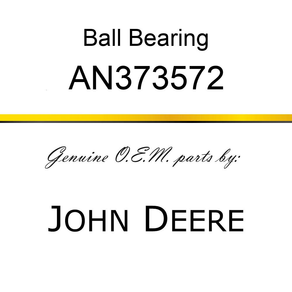 Ball Bearing - BEARING AN373572