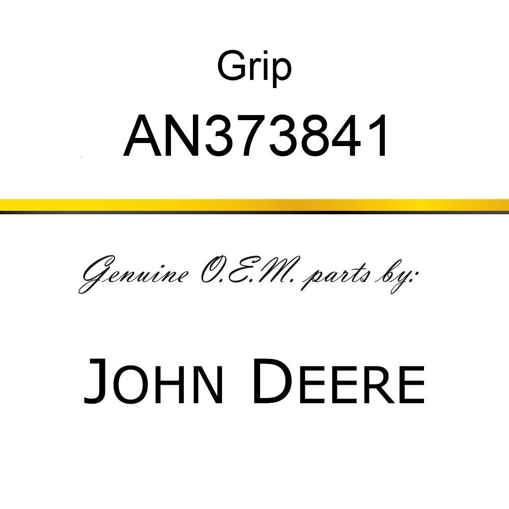 Grip - HANDLE ASSY, 7260 EMP CONTROL AN373841