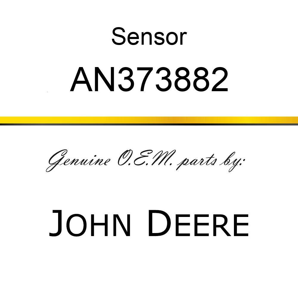 Sensor - SWITCH, ACCUM POSITION AN373882