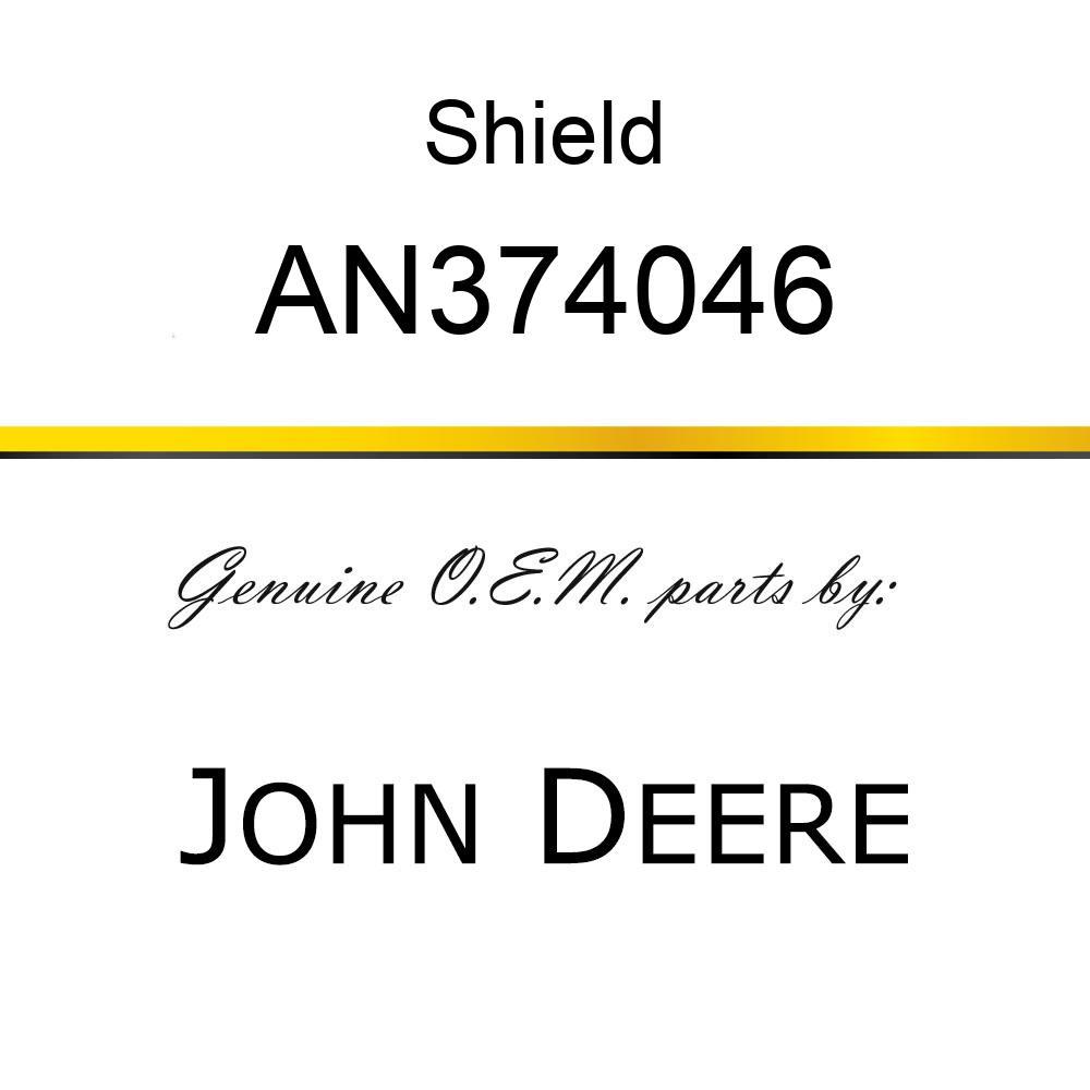 Shield - SHIELD, SHIELD - WRAP DRIVE AN374046
