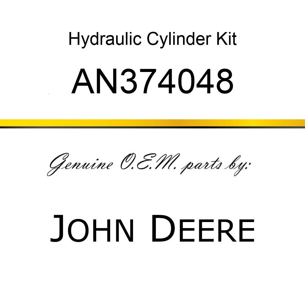 Hydraulic Cylinder Kit - SEAL KIT AN374048